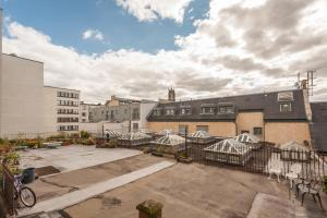 City Centre 2 by Reserve Apartments, Apartmány  Edinburgh - big - 72