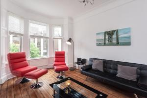City Centre 2 by Reserve Apartments, Apartmány  Edinburgh - big - 73