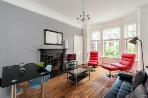 City Centre 2 by Reserve Apartments, Apartmány  Edinburgh - big - 49