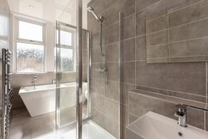 City Centre 2 by Reserve Apartments, Apartmány  Edinburgh - big - 74