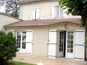 Maison d'Hôtes Villa Brindille