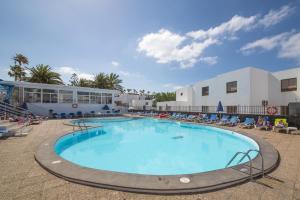 Apartamentos Jable Bermudas, Апартаменты  Пуэрто-дель-Кармен - big - 41