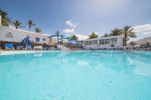 Apartamentos Jable Bermudas, Апартаменты  Пуэрто-дель-Кармен - big - 43