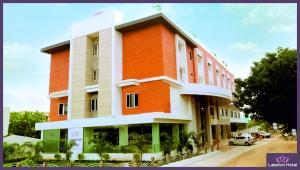 Lakshmi Hotel