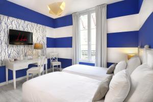 Qualys-Hôtel Le Londres - Hôtel & Appartements