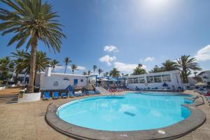 Apartamentos Jable Bermudas, Апартаменты  Пуэрто-дель-Кармен - big - 60