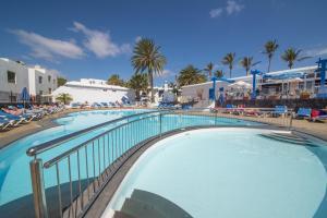 Apartamentos Jable Bermudas, Апартаменты  Пуэрто-дель-Кармен - big - 42
