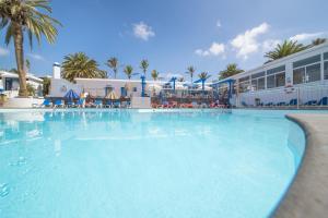 Apartamentos Jable Bermudas, Апартаменты  Пуэрто-дель-Кармен - big - 55