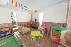 Apartamentos Jable Bermudas, Апартаменты  Пуэрто-дель-Кармен - big - 62