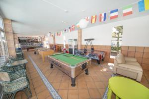 Apartamentos Jable Bermudas, Апартаменты  Пуэрто-дель-Кармен - big - 46