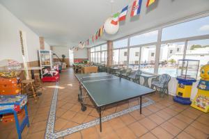 Apartamentos Jable Bermudas, Апартаменты  Пуэрто-дель-Кармен - big - 21