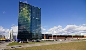 Минск - Green City Hotel