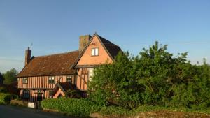 Tudor Farmhouse B&B