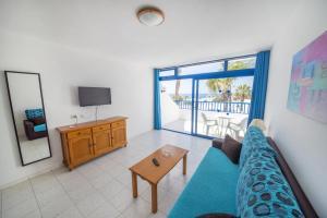 Apartamentos Jable Bermudas, Апартаменты  Пуэрто-дель-Кармен - big - 61