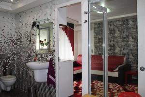 Апартаменты Доброе Жилье на Жуковского 12 - фото 22