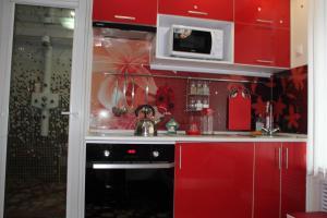 Апартаменты Доброе Жилье на Жуковского 12 - фото 20