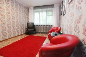 Апартаменты Киев ПаркХаус - фото 2