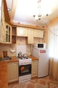 Апартаменты Киев ПаркХаус - фото 5