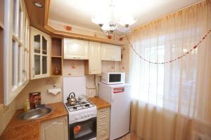 Апартаменты Киев ПаркХаус - фото 9