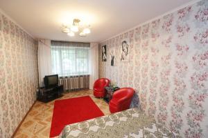 Апартаменты Киев ПаркХаус - фото 12