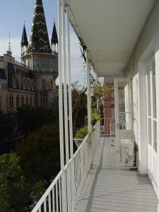 Apartment Na Gamsakhurdia