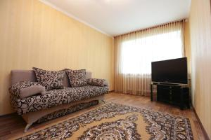 Апартаменты Neapol Parkhaus, Петропавловск