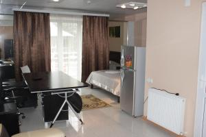 Hotel London Palace, Hotel  Tbilisi City - big - 76