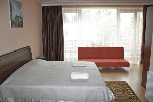 Hotel London Palace, Hotel  Tbilisi City - big - 74
