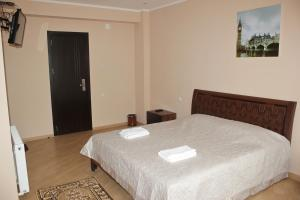 Hotel London Palace, Hotel  Tbilisi City - big - 69