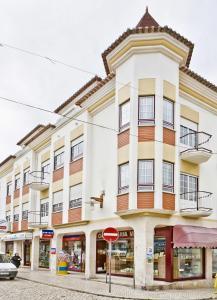 Apartamentos Nazare Nazaré