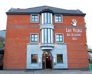East Village Hotel