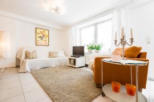 Apartments Cologne-Bensberg