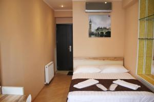 Hotel London Palace, Hotel  Tbilisi City - big - 52