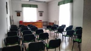 Centro di accoglienza Teresa Manganiello