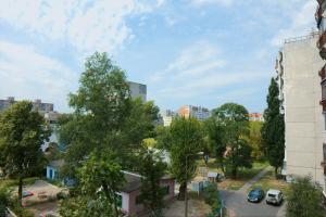 Апартаменты На Пушкинской - фото 22