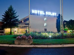 Hotel Solny Resort