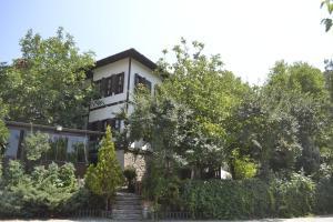 Гостевой дом Gumus Konak, Сафранболу