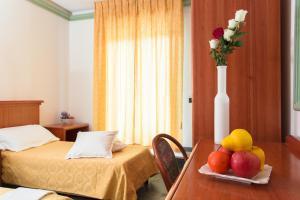Hotel Zeus, Hotel  Cesenatico - big - 18