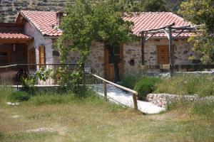 obrázek - Blacktree Farm and Cottages