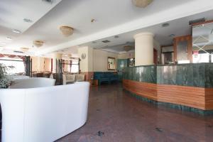 Hotel Zeus, Hotel  Cesenatico - big - 21