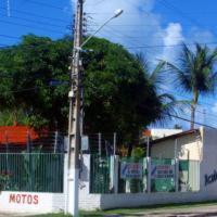 obrázek - Cumbuco Kite Club