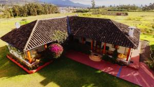 Hotel Cotacachi Hosteria Oro Azul