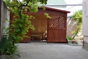 Maya Guest House, Pensionen  Simferopol - big - 3