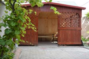 Maya Guest House, Pensionen  Simferopol - big - 4