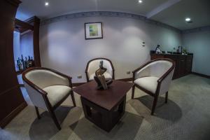 Hotel Emperador, Hotels  Ambato - big - 4