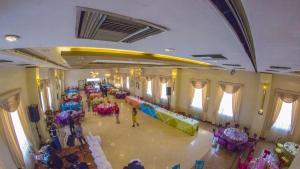 Hotel Emperador, Hotels  Ambato - big - 17