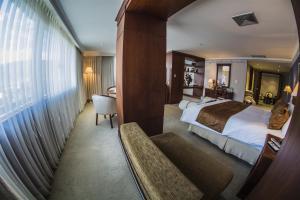 Hotel Emperador, Hotels  Ambato - big - 11