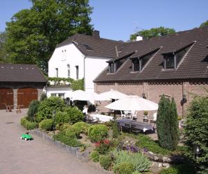 Hotel Fürstenberger Hof, Hotely  Xanten - big - 33