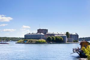 A Picture of Kastellet Bed & Breakfast