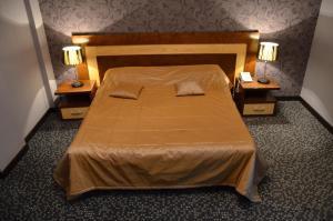 Отель Qafqaz Park - фото 8